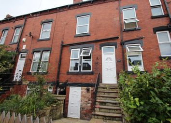 Thumbnail 2 bed terraced house to rent in Beechwood Mount, Burley, Leeds