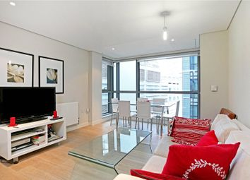 Thumbnail 2 bed flat to rent in 4 Merchant Square East, Paddington