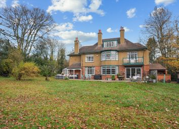 6 bed detached house for sale in Woburn Hill, Addlestone, Surrey KT15