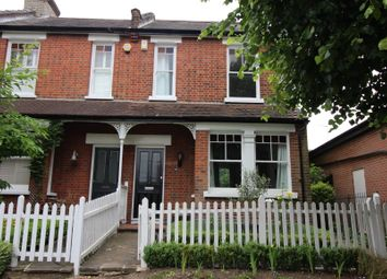 Thumbnail 3 bed semi-detached house to rent in Hadley Highstone, Barnet