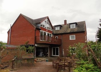 Thumbnail 5 bed detached house for sale in Upware, Ely