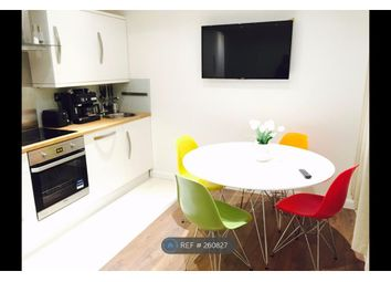 Thumbnail 1 bed flat to rent in Discovery Walk, London