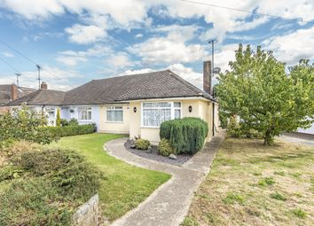 3 bed bungalow for sale in Hill Mead, Horsham RH12