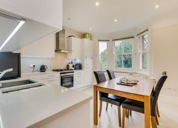 Thumbnail 2 bed maisonette to rent in Wallace Road, Islington