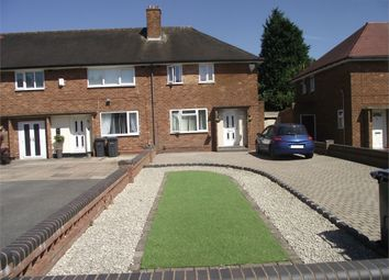 3 bed end terrace house to rent in Turnley Road, Shard End, Birmingham B34