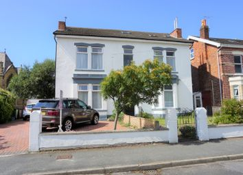 Thumbnail 8 bed detached house for sale in Harlech Road, Liverpool