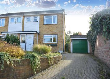3 bed semi-detached house for sale in Dirdene Close, Epsom KT17