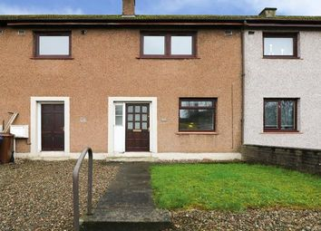 Thumbnail 3 bed terraced house to rent in Fintry Road, Dundee