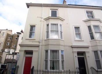 Thumbnail 1 bed flat to rent in St. Margarets Place, Brighton