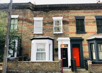 Thumbnail 3 bed terraced house for sale in Kenton Road, Hackney