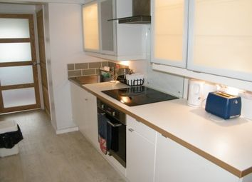 Thumbnail 1 bed flat to rent in Portland Square, Cheltenham