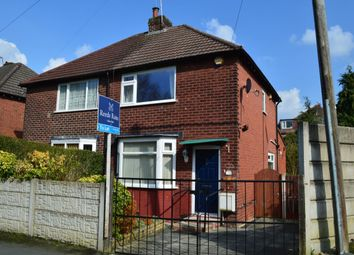 Thumbnail 2 bedroom semi-detached house to rent in Hazelwood Road, Hazel Grove, Stockport