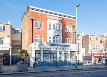 Thumbnail Retail premises to let in Wandsworth Road, London