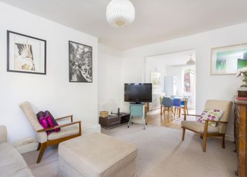 Thumbnail 2 bed flat for sale in Southampton Road, London