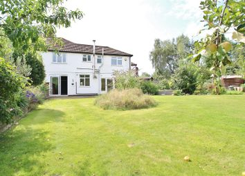 Thumbnail 4 bed property for sale in Woodland Gardens, Isleworth