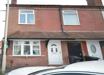 Thumbnail 2 bed property for sale in Cinder Bank, Netherton, Dudley