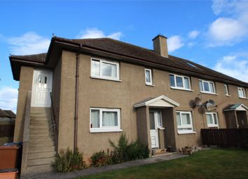 Thumbnail 2 bed flat for sale in Kellas Avenue, Lossiemouth, Moray