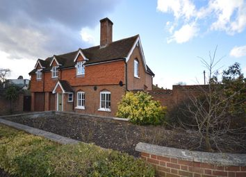 Thumbnail 5 bed detached house to rent in Lakehurst Road, Ewell, Epsom
