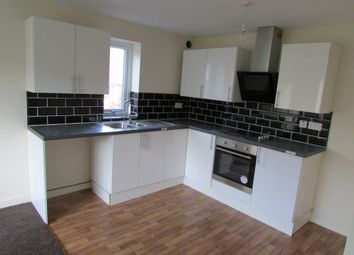 Thumbnail 3 bed flat to rent in Keldregate, Deighton, Huddersfield