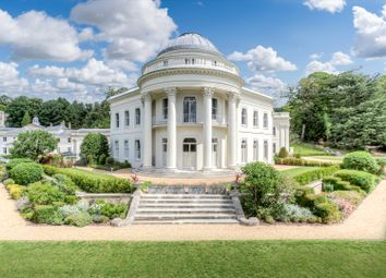 The Mansion, Willoughby Lane, Sundridge Park Bromley BR1. 2 bed property for sale