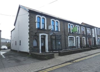 Thumbnail Office to let in Gelliwastad Road, Pontypridd