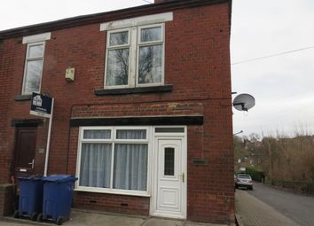 Thumbnail 2 bedroom flat to rent in Burcroft Hill, Conisbrough, Doncaster