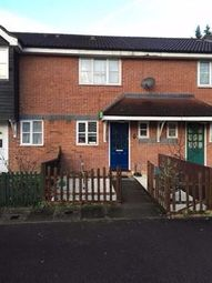 Thumbnail 2 bed terraced house for sale in Mapeshill Place, Willesden Green, London