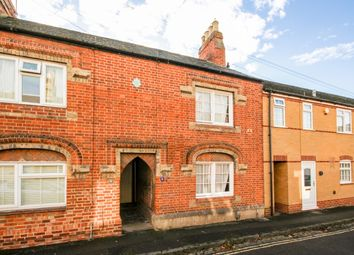 Thumbnail 2 bed terraced house to rent in Windsor Street, Headington, Oxford