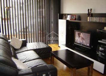 Thumbnail 3 bed apartment for sale in Ciutadella, Ciutadella De Menorca, Balearic Islands, Spain