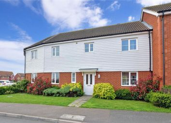 Thumbnail 4 bed terraced house for sale in Rivenhall Way, Hoo, Rochester, Kent