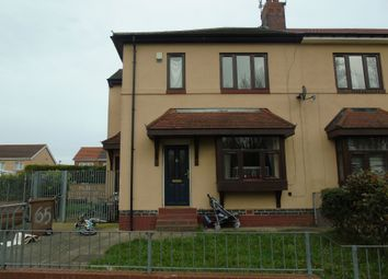 Thumbnail 3 bed terraced house for sale in Banbury Way, North Shields