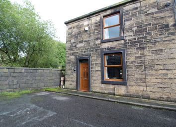 Thumbnail 2 bed terraced house to rent in Dale Street, Ramsbottom, Bury
