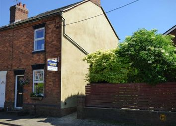 Thumbnail 3 bedroom end terrace house for sale in High Street, Long Buckby, Northampton