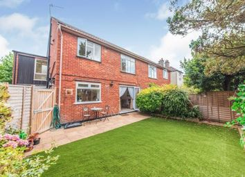 2 bed maisonette for sale in Woodberry Gardens, Finchley, London, Uk N12