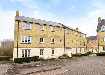 Thumbnail 2 bed flat for sale in Madley Brook Lane, Witney