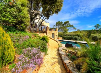 Thumbnail 4 bed property for sale in Le Thoronet, Var, France