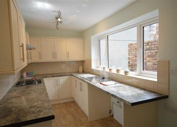Thumbnail 4 bedroom end terrace house to rent in West Park Terrace, Falsgrave Road, Scarborough