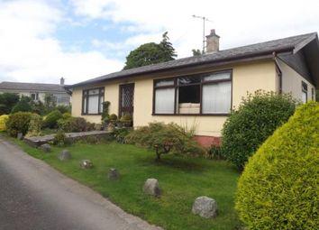 Thumbnail 3 bed bungalow for sale in Ynys, Talsarnau, Gwynedd