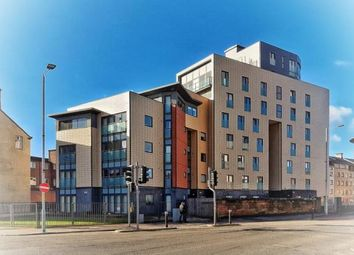 Thumbnail 1 bed flat for sale in London Road, Glasgow