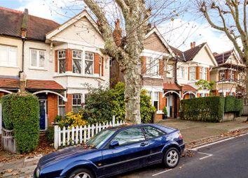 3 bed maisonette for sale in Enmore Road, Putney, London SW15