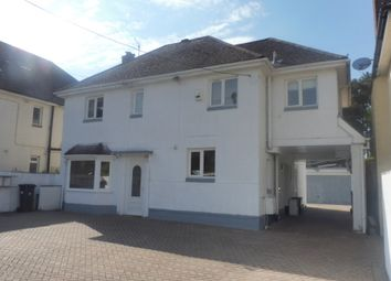 Thumbnail 3 bed detached house for sale in Ringwood Road, Ferndown
