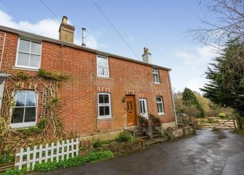 Thumbnail 2 bed terraced house for sale in Stafford Road, Tunbridge Wells, Kent