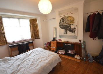 Thumbnail 4 bed flat to rent in Barriedale, New Cross, London