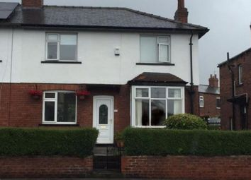 Thumbnail 3 bed semi-detached house to rent in Old Lane, Beeston, Leeds
