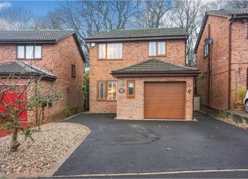 Thumbnail 3 bedroom detached house for sale in Haven Chase, Leeds