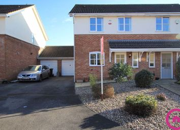 3 bed semi-detached house to rent in Patterdale Close, Cheltenham GL51
