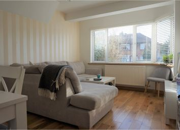 Thumbnail 2 bed maisonette to rent in Cavendish Avenue, Ealing
