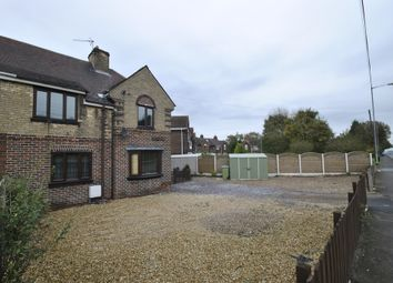 Thumbnail 3 bed semi-detached house for sale in Scrooby Road, Bircotes, Doncaster