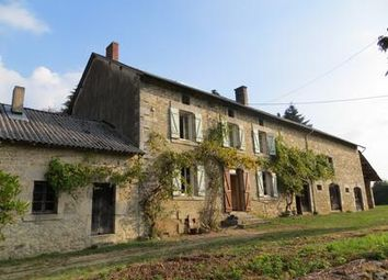 Thumbnail 4 bed equestrian property for sale in Cheissoux, Haute-Vienne, France