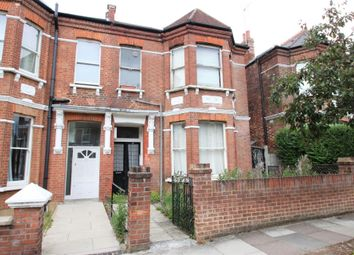 Ebbsfleet Road, Cricklewood NW2. 4 bed semi-detached house